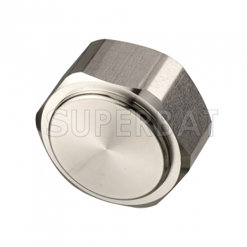Dust Cap for 7/16 DIN Male Connector