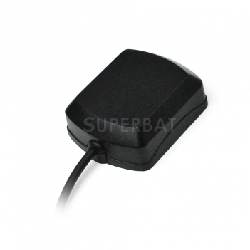 GPS external Antenna for GPS receivers and Mobile Applications