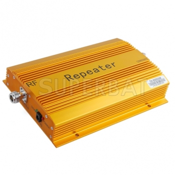 GSM 900MHz mobile phone Booster-Repeater-Amplifier 55DB