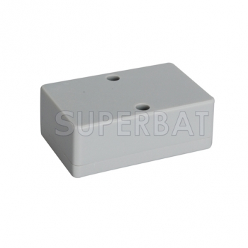 "Plastic Project Box Enclosure -2.16""*1.37""*0.78"" (L*W*H)"