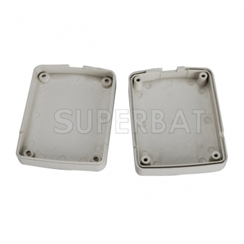 Plastic Box Junction Case-3.22*2.51*0.98 (L*W*H)