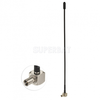 Mini TS9 Antenna for Verizon AT&T 4G LTE Modem Mobile WiFi Router Hotspot