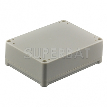 Waterproof Electronic Plastic Project Box Enclosure Case DIY 140*105*44mm(L*W*H)