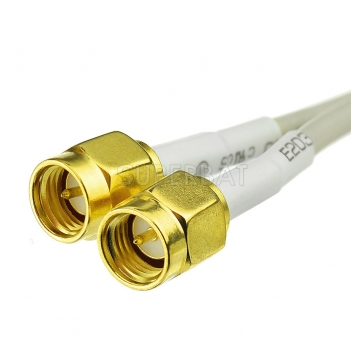4G LTE Dual Band Antenna 791-821Mhz/832-862Mhz/1710-1785Mhz/1805-1880Mhz/2500-2570Mhz/2620-2690Mhz 35dbi SMA 2m cable